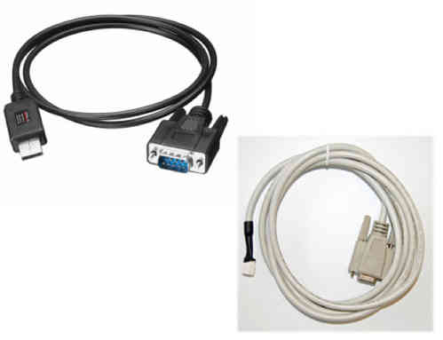 Adaptateur USB/RS-232 + RS-232/RS-485 RW132EUSB00A