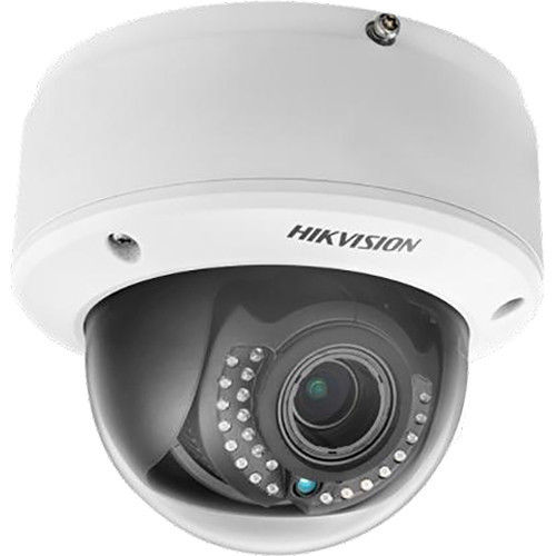 Camera dôme IP HD C/NB infrarouge 4K