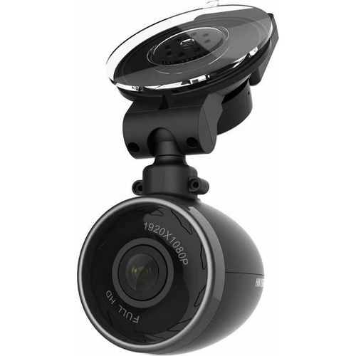 Camera DASHCAM  2MP 135° Wi-Fi Audio App GPS