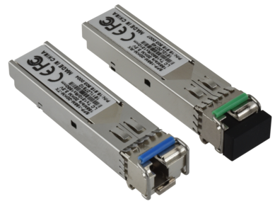 KIT SFP SM 1,25 G LC /PC / RX/TX