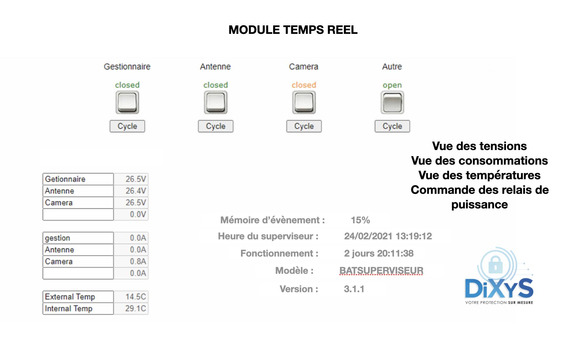 module_temps_reel